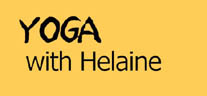 YOGA with Helaine
